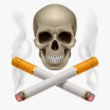 smoking satire ccpl writers block no smoking