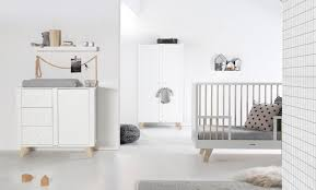 fynn baby nursery furniture kidsmill malmo white
