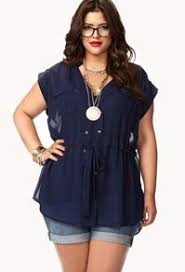 <b>Plus</b> size outfits for <b>summer</b>