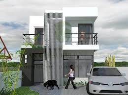 Small Picture Modern house plans in the philippines