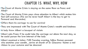 count of monte cristo essay help related post of count of monte cristo essay help