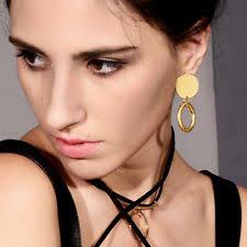 <b>Viennois</b> Rhinestone <b>Gold</b> Fashion Jewelry for sale | eBay