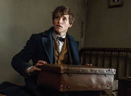 newt scamander in harry potter and the prisoner of azkaban share this link
