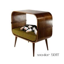 mid century modern cat furniture by cairudesign on etsy cat modern furniture