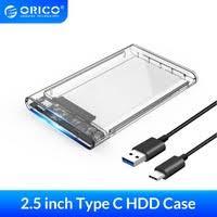 <b>2.5</b>'' HDD Enclosure - <b>Orico</b> Official Store - AliExpress