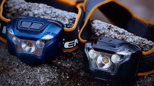 <b>Fenix HL18R</b> - новый светодиодный <b>налобный фонарь</b>