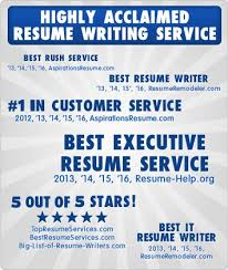 Resume Writing Service   Executive Resume Writer   LinkedIn Template   How to get Taller Top Professional Resume Writing Services