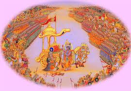 மேலை நாடுகள்  நம் பகவத் கீதையை  படிக்க துடிக்கிறது