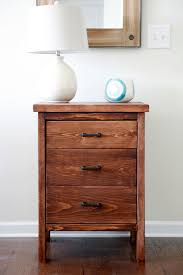 chest of drawers from 2 by 4s ana white build office