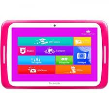 Детский <b>планшет Turbokids Princess</b> | Отзывы покупателей