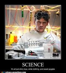 Top 50 Funny Science Memes - Funny Pictures About Science ... via Relatably.com