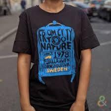 <b>Футболка Fjallraven Kanken</b> T-Shirt Man S
