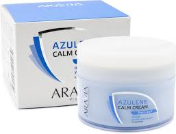 ARAVIA Professional <b>Крем успокаивающий с азуленом</b>, 200 мл ...