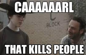 Carl! | Know Your Meme via Relatably.com
