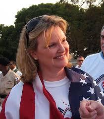 Debra Burlingame