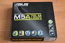 Обзор от покупателя на <b>Материнская плата Asus M5A78L-M</b> ...