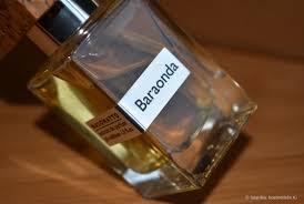 <b>Nasomatto Baraonda</b> Extrait De Parfum — Первобытное чувство ...
