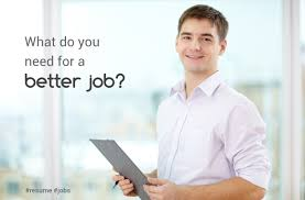 Image result for getting a better job