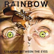 <b>Rainbow Straight Between</b> The Eyes - Home | Facebook