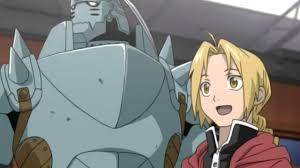 <b>Fullmetal Alchemist</b> | Netflix