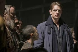 Netflix's Altered Carbon is <b>Blade Runner</b> meets Demolition <b>Man</b> ...