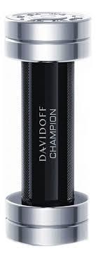 <b>Davidoff</b> Champion - купить в Москве мужские духи, парфюмерная ...