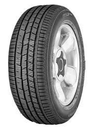 Купить летние <b>шины Continental CrossContact</b> LX Sport по низкой ...