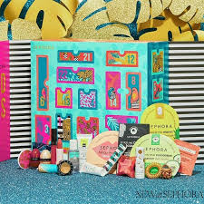 <b>Sephora Collection Wild Wishes</b> Advent Calendar | Facebook