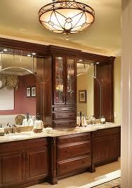 bathroom vanity cabinets and lighting traditional bathroom cabinet and lighting