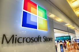 Image result for microsoft store