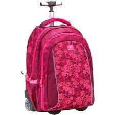 <b>Рюкзак на колесах</b> молодежный <b>Belmil</b> EASY GO FOXY - купить ...