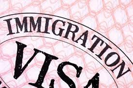 Vietnam visa tại sân bay cho người Jersey