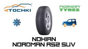 <b>Nokian Nordman RS2 SUV</b> на 4 точки. Шины и диски 4точки ...