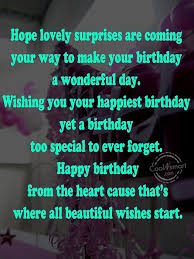 Birthday Quotes, Sayings for 40th, 50th, 60th birthdays (126 ... via Relatably.com