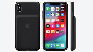 <b>Apple</b> начала продавать <b>чехлы</b>-<b>аккумуляторы</b> для <b>iPhone</b> XS, XS ...