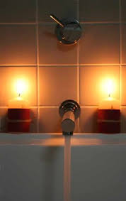 overall ambient lighting and good task lighting are requirements in the bathroom but use accent bathroom lighting ideas tips raftertales