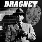 Images & Illustrations of dragnet