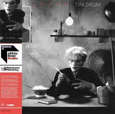 <b>Japan</b> - <b>Tin Drum</b> – The Drift Record Shop