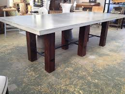 Dining Room Table Top Nice Decoration Concrete Dining Table Top Dining Room Table With