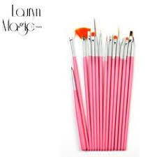 MUB 1 Pieces Mini Plastic Empty Nail Oil Pen Style Bottle With ...