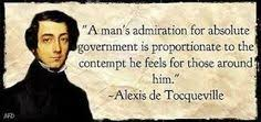 Alexis de Tocqueville on Pinterest | Equality, Freedom and Liberty via Relatably.com