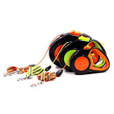 High Quality <b>Retractable</b> Dog Leash 8M 5M 3M <b>Orange Green</b> ...
