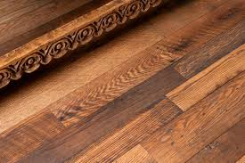 cool and artistic rooms with hardwood floor finishing artistic wood pieces design