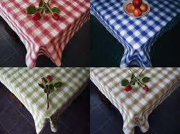 Tablecloths For Dining Room Tables Lenox Laurel Leaf Lattice Cotton Blend Table Cloth Overstock