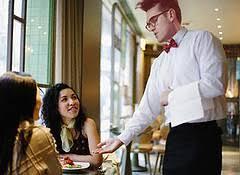 jobs for waiter waiter job description