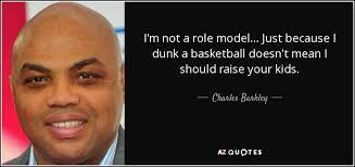 Charles Barkley Quotes Motivational. QuotesGram