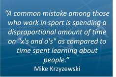 Quotes on Sport on Pinterest | Coaching Quotes, Vince Lombardi and ... via Relatably.com
