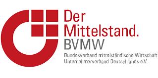 Bildergebnis für neues BVMW LOgo