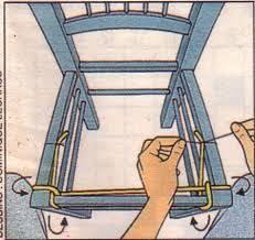 Лучших изображений доски «Стулья»: 49 | Woodworking ...