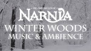 Chronicles of <b>Narnia</b> | Winter Woods Music & Ambience - Relaxing ...